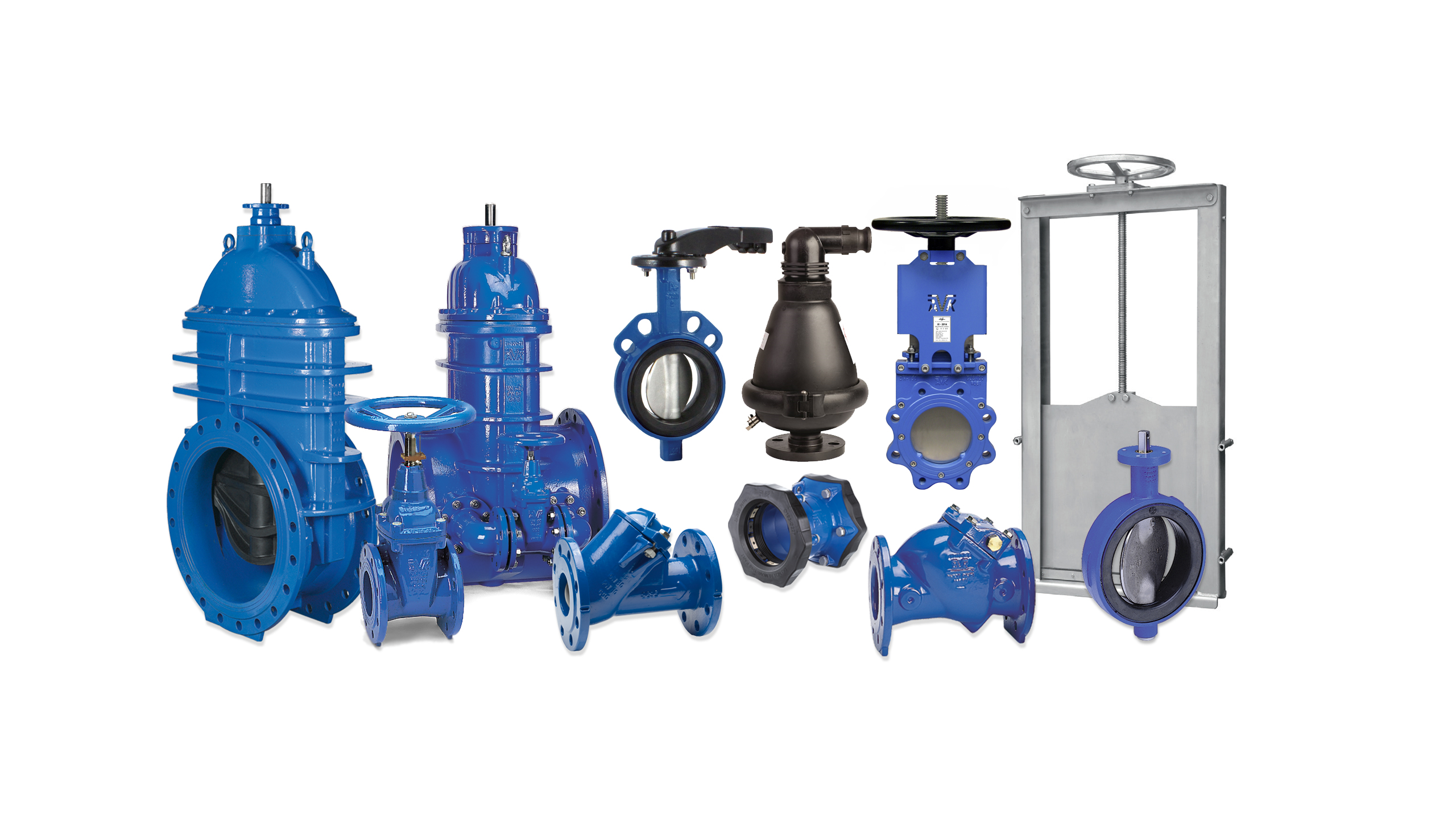 Waste Water, Hight Quality, AVK, Valves, Solutions, QUALITY, SUSTAINABILITY, Environment, Corporate social responsibility, reuse, DIN, BS, AWWA, AS, JIS,  gate valves, accessories, knife gate valves, ball and swing check valves, butterfly valves, air valves, penstocks