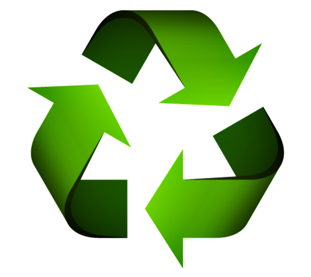 recycle logo AVK