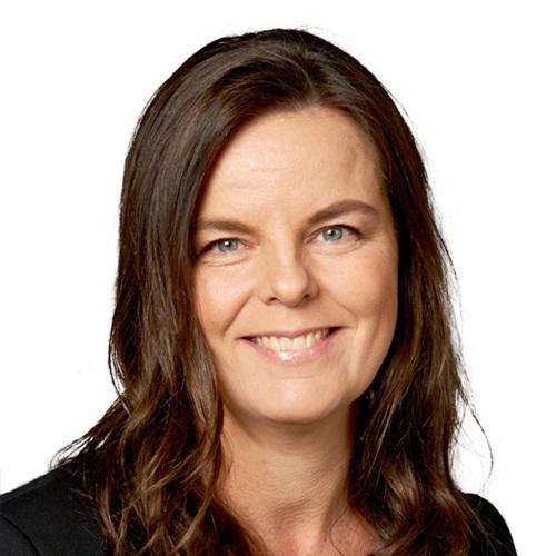Anne-Mette Kjær