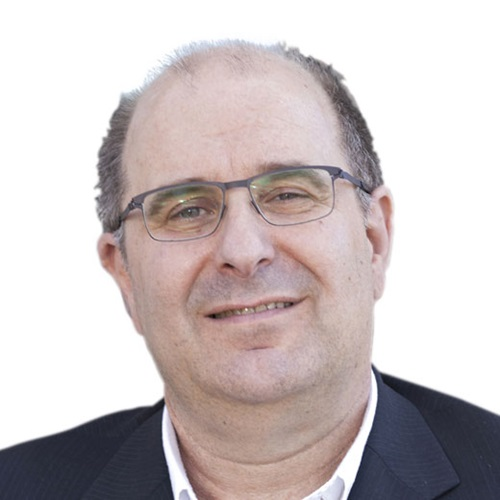 Joseba Azurmendi
