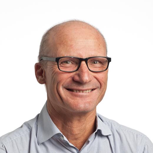Michael Ramlau Hansen